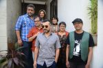 Anubhav Sinha, Meghna Malik  at Kashish Film festival press meet  in press club on 20th May 2015 (52)_555d7ff34d0d4.JPG