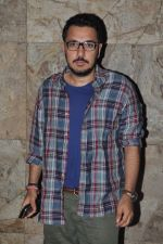 Dinesh Vijan at tanu weds manu 2 screening in Mumbai on 20th May 2015 (46)_555d9fe22e3b9.JPG