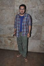 Dinesh Vijan at tanu weds manu 2 screening in Mumbai on 20th May 2015 (47)_555d9fe36cc1c.JPG