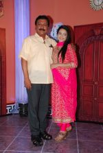 Jigyasa Singh at Colors launches Thapki Pyaar Ki in Novotel, Mumbai on 20th May 2015 (105)_555d7f29045bc.JPG