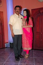 Jigyasa Singh at Colors launches Thapki Pyaar Ki in Novotel, Mumbai on 20th May 2015 (106)_555d7f29c5830.JPG