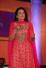 Jigyasa Singh at Colors launches Thapki Pyaar Ki in Novotel, Mumbai on 20th May 2015