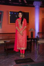 Jigyasa Singh at Colors launches Thapki Pyaar Ki in Novotel, Mumbai on 20th May 2015 (127)_555d7f3c95f85.JPG