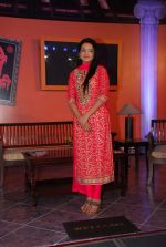 Jigyasa Singh at Colors launches Thapki Pyaar Ki in Novotel, Mumbai on 20th May 2015 (129)_555d7f3e4a176.JPG