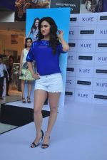 Lauren Gottlieb snapped in Juhu, Mumbai on 20th May 2015
