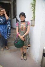 Meghna Malik at Kashish Film festival press meet  in press club on 20th May 2015 (26)_555d7ff5a003f.JPG