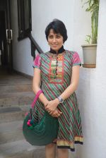 Meghna Malik at Kashish Film festival press meet  in press club on 20th May 2015