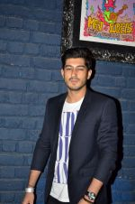 Mohit Marwah at Radio Mirchi Top 20 Awards in Hard Rock Cafe on 20th May 2015