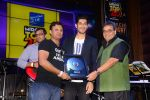 Mohit Marwah, Subhash Ghai at Radio Mirchi Top 20 Awards in Hard Rock Cafe on 20th May 2015