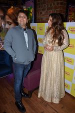 Vidya Balan, Mohit Suri at Radio Mirchi Top 20 Awards in Hard Rock Cafe on 20th May 2015 (142)_555d81e66682f.JPG