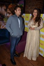 Vidya Balan, Mohit Suri at Radio Mirchi Top 20 Awards in Hard Rock Cafe on 20th May 2015 (144)_555d81e75ebb8.JPG