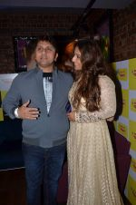 Vidya Balan, Mohit Suri at Radio Mirchi Top 20 Awards in Hard Rock Cafe on 20th May 2015 (157)_555d81ff94f69.JPG