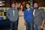 Vidya Balan, Mohit Suri, Ankit Tiwari at Radio Mirchi Top 20 Awards in Hard Rock Cafe on 20th May 2015 (96)_555d81ee07ce7.JPG