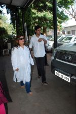 at Sudha Shivpuri_s funeral in Andheri, Mumbai on 20th May 2015 (39)_555d7f6059b75.JPG