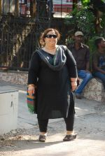 at Sudha Shivpuri_s funeral in Andheri, Mumbai on 20th May 2015 (43)_555d7f6535ad0.JPG