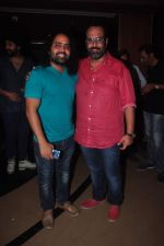 Anand L. Rai at Tanu Weds Manu 2 screening in PVR on 21st May 2015