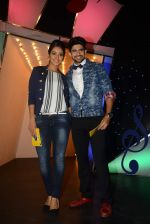 Asha Negi at the launch of Indian Idol Junior on 21st May 2015 (48)_555ef7ee8cf94.JPG