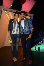 Asha Negi at the launch of Indian Idol Junior on 21st May 2015 (53)_555ef7f48a53b.JPG