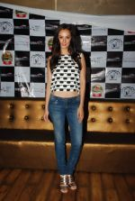Evelyn Sharma at Ishqedarriyaan film Promotion on 21st May 2015