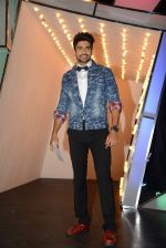 Hussain Kuwajerwala at the launch of Indian Idol Junior on 21st May 2015