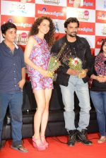 Kangana Ranaut, Madhavan snapped at Relaince Digital Store on 21st May 2015
