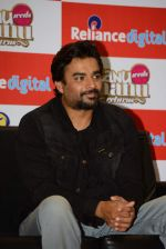 Madhavan snapped at Relaince Digital Store on 21st May 2015