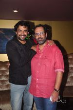 Madhavan, Anand L. Rai at Tanu Weds Manu 2 screening in PVR on 21st May 2015