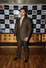 Mahaakshay Chakraborty at Ishqedarriyaan film Promotion on 21st May 2015