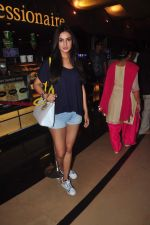 Sonal Chauhan at Tanu Weds Manu 2 screening in PVR on 21st May 2015