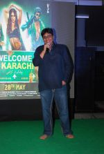Vashu Bhagnani at Welcome 2 Karachi music promotions in Juhu, Mumbai on 21st May 2015 (78)_555ed7fb17494.JPG