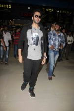 Jackky Bhagnani at Welcome to Karachi promotions in Mumbai on 22nd May 2015