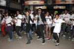 Jackky Bhagnani, Lauren Gottlieb at Welcome to Karachi promotions in Mumbai on 22nd May 2015