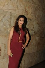 Krishika Lulla at special screening of film Tanu Weds Manu Returns in Light Box, Mumbai on 21st May 2015