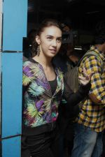 Lauren Gottlieb at Welcome to Karachi promotions in Mumbai on 22nd May 2015