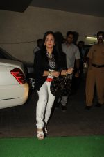 Smita Thackeray at special screening of film Tanu Weds Manu Returns in Light Box, Mumbai on 21st May 2015