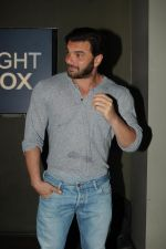 Sohail Khan at special screening of film Tanu Weds Manu Returns in Light Box, Mumbai on 21st May 2015