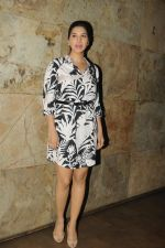 Sophie Chaudhary at special screening of film Tanu Weds Manu Returns in Light Box, Mumbai on 21st May 2015