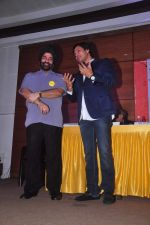 Vivek Oberoi at anti cancer event in Mumbai on 22nd May 2015