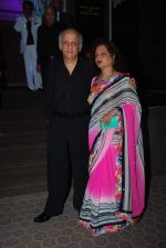 Mukesh Bhatt at director Vishal Mahadkar