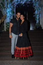 Salil Acharya at director Vishal Mahadkar_s wedding reception in Mumbai on 23rd May 2015 (52)_5561af823779d.JPG
