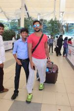Terence Lewis snapped in Mumbai on 23rd May 2015
