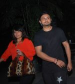 Yo Yo Honey Singh snapped in Mumbai on 23rd May 2015