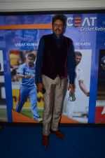 Kapil Dev at Ceat Cricket Awards in Trident, Mumbai on 25th May 2015
