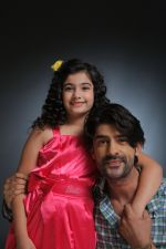 Ruhana Khanna and Suahil  Zargar shoot for music video O Meri jaan in Jogeshwari on 25th May 2015