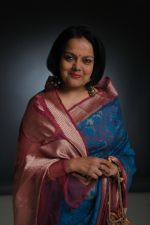 Sushmita Mukherjee shoot for music video O Meri jaan in Jogeshwari on 25th May 2015
