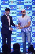 at Ceat Cricket Awards in Trident, Mumbai on 25th May 2015