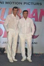 Abbas Mastan at Bezubaan Ishq launch in Mumbai on 26th May 2015