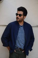 Anil Kapoor at the Media meet of Dil Dhadakne Do in Mumbai on 26th May 2015