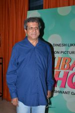 Darshan Jariwala at Bezubaan Ishq launch in Mumbai on 26th May 2015 (20)_5565b19d93d3c.JPG