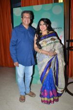Darshan Jariwala at Bezubaan Ishq launch in Mumbai on 26th May 2015 (24)_5565b157bbd22.JPG